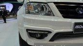 Tata Xenon 150N-Xplore 4WD headlamp at 2014 Thailand International Motor Expo