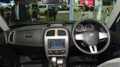 Tata Xenon 150N-Xplore 4WD interior at 2014 Thailand International Motor Expo