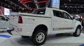 Tata Xenon 150N-Xplore 4WD rear three quarter at 2014 Thailand International Motor Expo