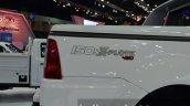 Tata Xenon 150N-Xplore 4WD sticker at 2014 Thailand International Motor Expo