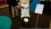 Terra A4000i front at EICMA 2014