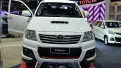 Toyota Hilux Vigo TRD Sportivo Edition front at the 2014 Thailand International Motor Expo
