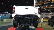 Toyota Hilux Vigo TRD Sportivo Edition rear at the 2014 Thailand International Motor Expo