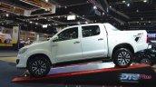 Toyota Hilux Vigo TRD Sportivo Edition side at the 2014 Thailand International Motor Expo