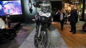 Triumph Tiger 800 XCx frontat EICMA 2014