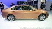 VW Lamando at Guangzhou Auto Show 2014