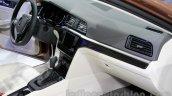 VW Lamando dash at Guangzhou Auto Show 2014
