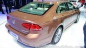 VW Lamando rear quarter at Guangzhou Auto Show 2014