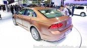 VW Lamando rear quarters at Guangzhou Auto Show 2014