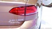 VW Lamando taillight at Guangzhou Auto Show 2014