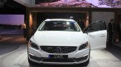 Volvo V60 Cross Country at the 2014 Los Angeles Auto Show