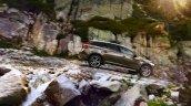 Volvo V60 Cross Country profile