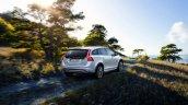 Volvo V60 Cross Country rear three quarter