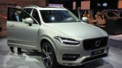 Volvo XC90 T6 front three quarters left at the 2014 LA Auto Show