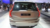 Volvo XC90 T6 rear at the 2014 LA Auto Show