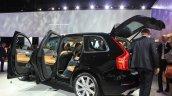 Volvo XC90 T8 at the 2014 LA Auto Show