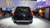 Volvo XC90 T8 rear at the 2014 LA Auto Show