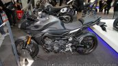 Yamaha MT-09 Tracer or Yamaha FJ-09 at the EICMA 2014