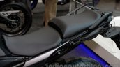 Yamaha MT-09 Tracer split seat or Yamaha FJ-09 split seat at the EICMA 2014