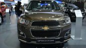 2014 Chevrolet Captiva Sport Edition front at the 2014 Thailand Motor Expo