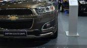 2014 Chevrolet Captiva Sport Edition  at the 2014 Thailand Motor Expo
