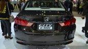 2014 Honda City CNG rear at the 2014 Thailand Motor Expo