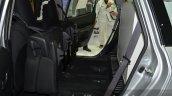 2014 Honda Mobilio rear seats folded at the 2014 Thailand Motor Expo