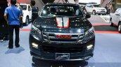 2014 Isuzu X-Series front at the 2014 Thailand International Motor Expo