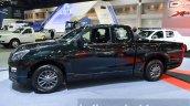 2014 Isuzu X-Series side at the 2014 Thailand International Motor Expo