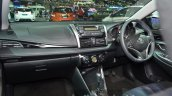 2014 Toyota Vios Interior at the 2014 Thailand Motor Show