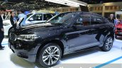 2015 BMW X6 front three quarters at the 2014 Thailand International Motor Expo