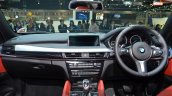 2015 BMW X6 interior at the 2014 Thailand International Motor Expo