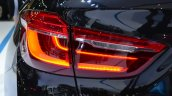 2015 BMW X6 tail lamps at the 2014 Thailand International Motor Expo