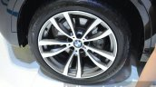 2015 BMW X6 wheels at the 2014 Thailand International Motor Expo