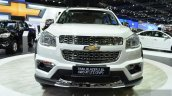 2015 Chevrolet Trailblazer SVP Front at the 2014 Thailand Motor Expo