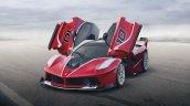 2015 Ferrari FXXK front