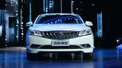 2015 Geely GC9 front at the launch in China