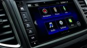 2015 Honda CR-V Facelift Honda Connect Europe
