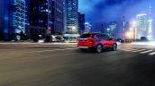 2015 Honda CR-V Facelift rear Europe
