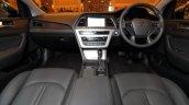 2015 Hyundai Sonata launched in Malaysia interior