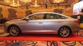 2015 Hyundai Sonata launched in Malaysia side