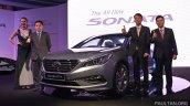 2015 Hyundai Sonata launched in Malaysia
