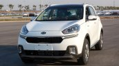 2015 Kia KX3 production spied front