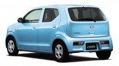 2015 Mazda Carol rear quarter