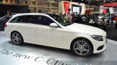 2015 Mercedes C Class Estate at 2014 Thailand International Motor Expo side