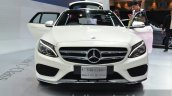 2015 Mercedes C Class Estate front at 2014 Thailand International Motor Expo