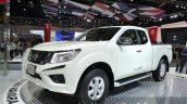 2015 Nissan Navara NP300 Limited Edition at the 2014 Thailand Motor Expo