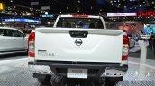 2015 Nissan Navara NP300 Limited Edition rear at the 2014 Thailand Motor Expo