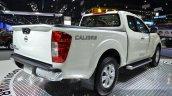 2015 Nissan Navara NP300 Limited Edition rear quarter at the 2014 Thailand Motor Expo