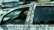 2015 Tata Kite hatchback spied interior